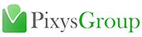 PixysGroup Logo